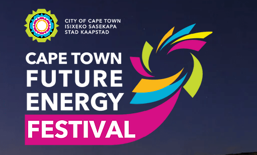 Cape Town Virtual Energy Festival