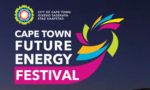 Cape Town Virtual Energy Festival