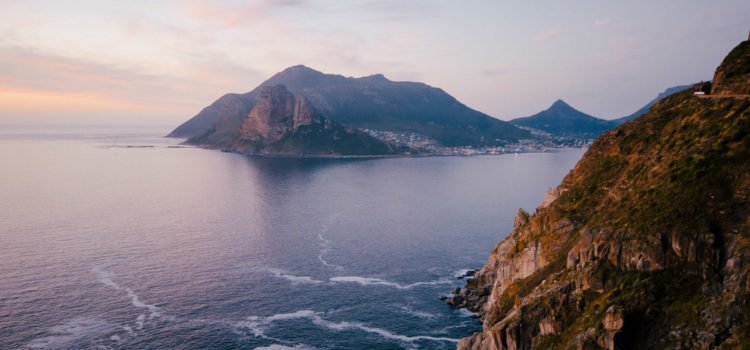 Cape Town celebrates the International Day of Clean Air for blue skies