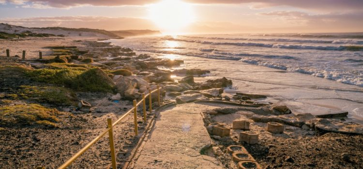 Mission accomplished for Strandfontein temporary desalination plant