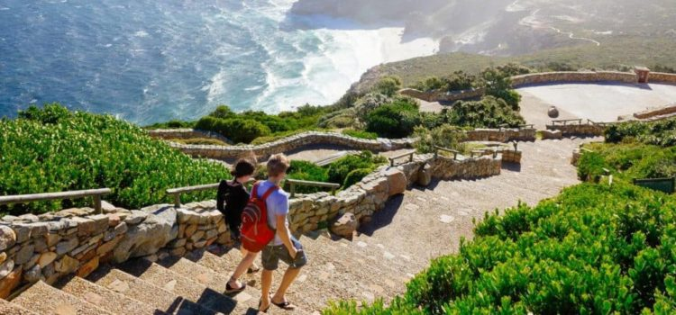 Cape Point's Eco Journey